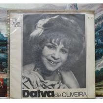 Dalva De Oliveira Você Mudou - Compacto Vinil Odeon 1971