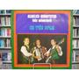 Vinil / Lp - Os Três Xirus - Feliz Aniversário - 1974