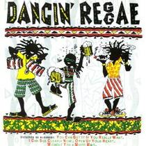 2527 Cd Dancin Reggae - Coletanea - Frete Gratis
