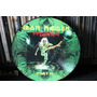 Iron Maiden Scream For Me Saint Etienne Part. 1 Picture Lp