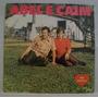 Lp Abel E Caim - Mãe Amorosa - Sabiá - 1983