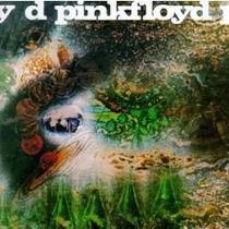 Pink Floyd - A Saucerful Of Secrets - Cd Novo - Digipack