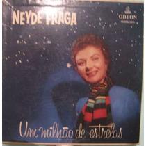 Neyde Fraga - Um Milhão De Estrelas - 1957 Odeon-modb-3081