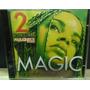 Funk Black Dance Pop Soul Cd Magic Charme Black Wave Vol 2