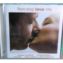 Romântico Pop Soul Cd Non-stop Love Hits Original Lacrado