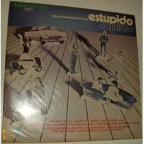 Disco Rock Pop Brasil Jovem Guarda Anos 50.60 Antigo Novela