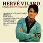 Herve Vilard Canta Em Espanhol-cd Remasterizado-novo-anos 60
