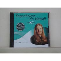 Cd - Engenheiros Do Hawaii - Sem Limite (duplo)