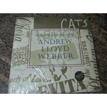 Laser Disco Ld Andrew Lloyd Webber Original Usa