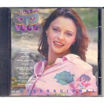 Cd Quem É Você / Internacional - Trilha Novela Tv Globo 1996