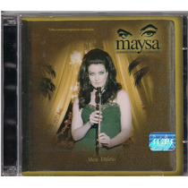 Maysa - Cd Duplo - Ver O Video