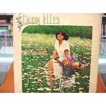 Compacto - Claudia Telles - 1979