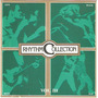 Cd Rhythm Collection - Volume 3 - Novo***