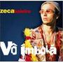 Cd Zeca Baleiro - Vo Imbola - Frete Gratis