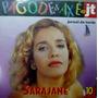 Cd / Sarajane = Pagode E Axé No Jt Vol.10