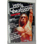 Dvd + Cd Iggy & The Stooges - Escaped Maniacs