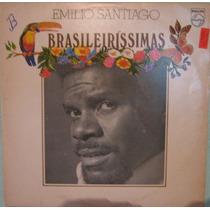 Emilio Santiago - Brasileiríssimas - 1976