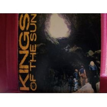 Lp Kings Of The Sun - 1988 - Frete Gratis