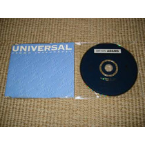 Bryan Adams The Best Of Me Cd Single Promo Brasil