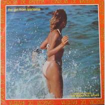 The Bossa All Stars Lp Garota De Ipanema 1975