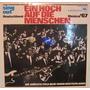 Lp - Musical 67 - Ein Hock Auf Die Menschen - Die Grösste