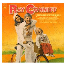Ray Conniff - Lp Laughter In The Rain (1975)