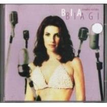 Cd Bia Biagi - Simples Carinho (músicas De João Donato)