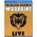 Bluray The Black Crowes - Warpaint Live ( Lacrado )