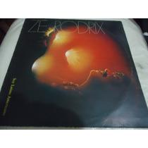 Lp - Ze Rodrix - Soy Latino Americano - (b2)