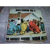 Lp Baile Gaúcho Vol 2