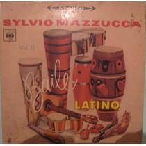 Sylvio Mazzucca - Baile Latino - Vol 2 - Stereo