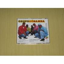 Grupo So Bamba - 100% Shock - Pra Lembrar Voce - Single - Cd
