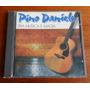 Cd Pino Daniele - Tra Musica E Magia - Importado.