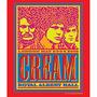 Blu-ray- Cream -live At Royal Albert Hall -london- Original!