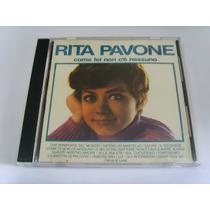 Cd - Rita Pavone - Come Lei Non C
