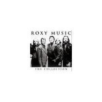 Cd Roxy Music - The Collection ( Lacrado )