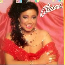 Lp Alcione - Da Cor Do Brasil