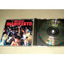 Cd Roxy Music Manifesto Importado Usa