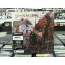 Lp - Black Sabbath - Importado - Lacrado - 180g