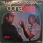 Trilha Sonora Do Seriado Dona Santa - 1982