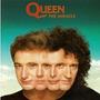 Queen-the Miracle-03 Bônus Tracks Cd Original Novo Lacrado
