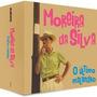 Coletânea Moreira Da Silva - 4 Cds
