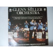 Disco De Vinil Lp Glenn Miller Orchestra Lindoooooooo