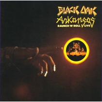 Lp - Black Oak Arkansas - Raunch
