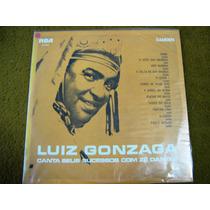 Lp Zerado Luiz Gonzaga Canta Com Ze Dantas 1970 Forro 3