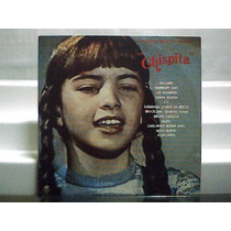 Chispita Trilha Sonora Original Da Novela Do Sbt Lp Rge 1984