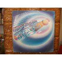 Vinil Lp Disco Magic 2 - Alan Parsons,carol Douglas,la Belle