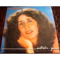 260 Mdv- Lp 1980- Joanna- Estrela Guia- Disco Vinil Nacional
