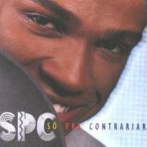 4349 Cd Spc So Pra Contrariar - Frete Gratis