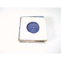 Compacto Raul Seixas,1976 Nasci Há 10 Mil Anos Atrás